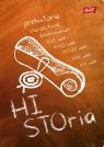 Zeszyt A5 Historia w kratkę 60 kartek