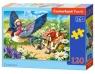Puzzle Thumbelina 120 elementów