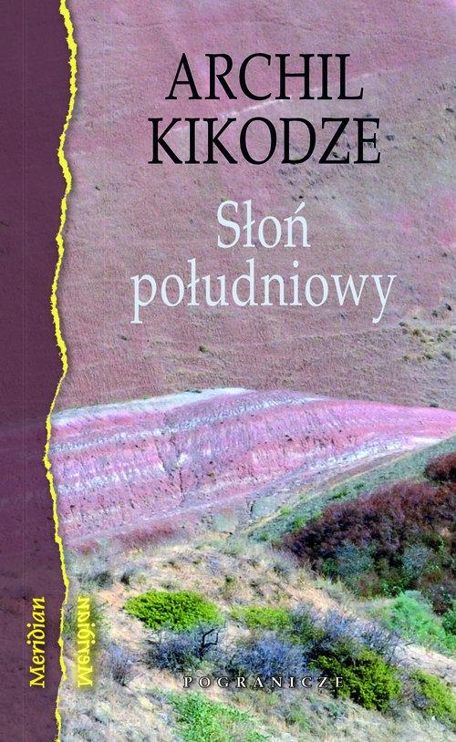 Słoń południowy Kikodze Arczil