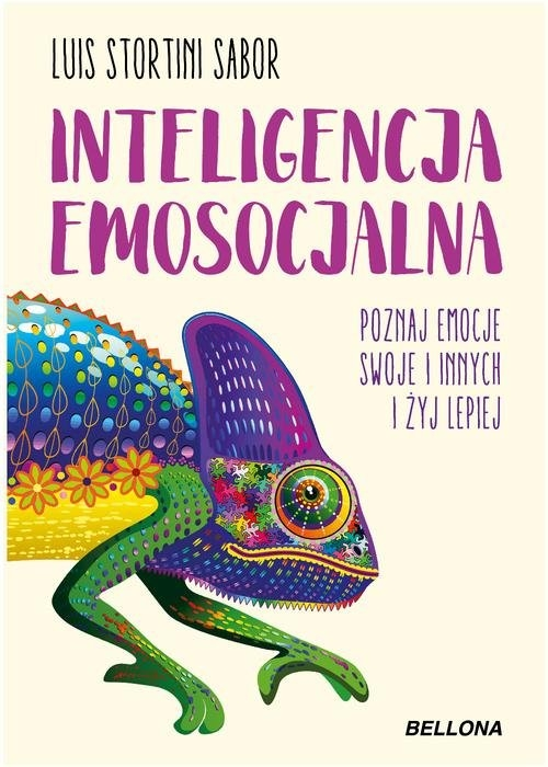 Inteligencja emosocjalna Sabor Luis Stortini