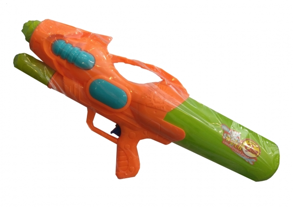 Pistolet na wodę - pomarańczowy (FD015987)