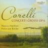Corelli: Concerti Grossi OP 6