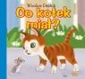 Co kotek miał?