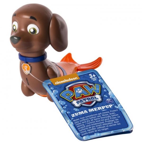 Psi Patrol, figurka pływająca Zuma (6031723)