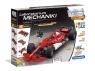 Laboratorium Mechaniki: Samochód wyścigowy (50520)