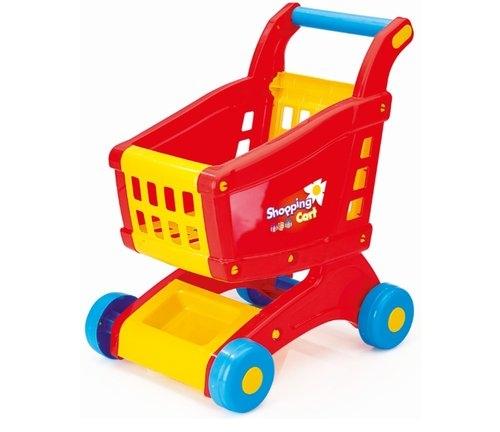 Wózek na zakupy w kartonie (25520)