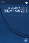 Kwartalnik Pedagogiczny 2016/3