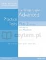 Cambridge English Advanced Practice Tests Plus 2 with Key Nick Kenny, Jacky Newbrook