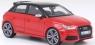 Audi S1 Sportback 2014 (red/black) (GXP-575575)