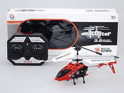 Helikopter Adar sterowany (507203)