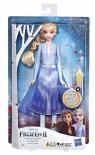 Frozen 2: Elsa świecące ubranko (E6952)