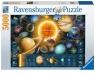 Puzzle 5000: Układ planetarny (16720)