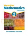 Macmillan Mathematics 2 TB Paul Broadbent