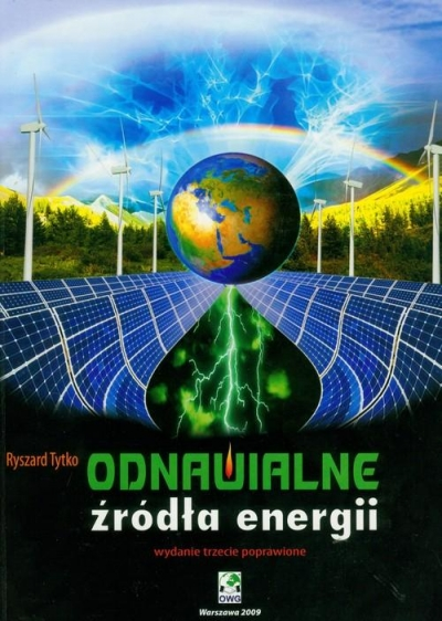 Odnawialne źródła energii Tytko Ryszard