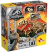 Jurassic World - Super zestaw T-Rex (304-68203)
