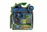 Jak wytresować smoka: Tajemnicze smoki 2-pak - Śmierciozaur (6045092/20103506)