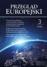 Przegląd Europejski 3/2019