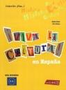 Viva la Cultura intermedio Książka