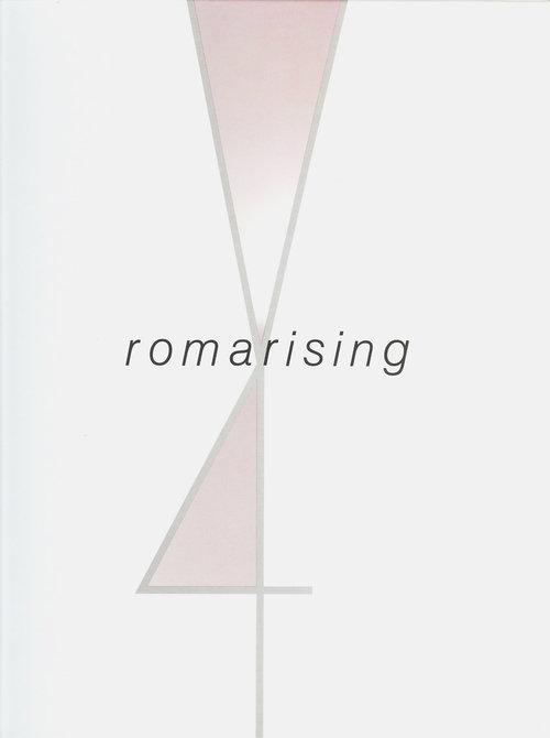 Romarising V4 Wyatt Chad Evans