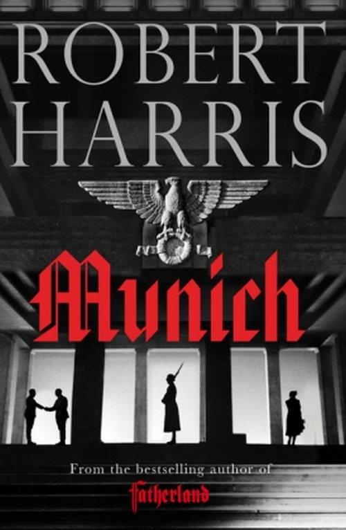 Munich Harris Robert