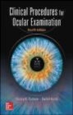 Clinical Procedures for Ocular Examination
