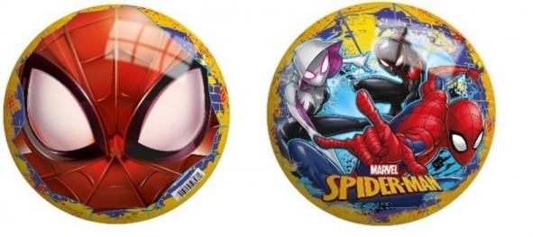 Piłka perłowa 23 cm, Spiderman (130057307DEF)