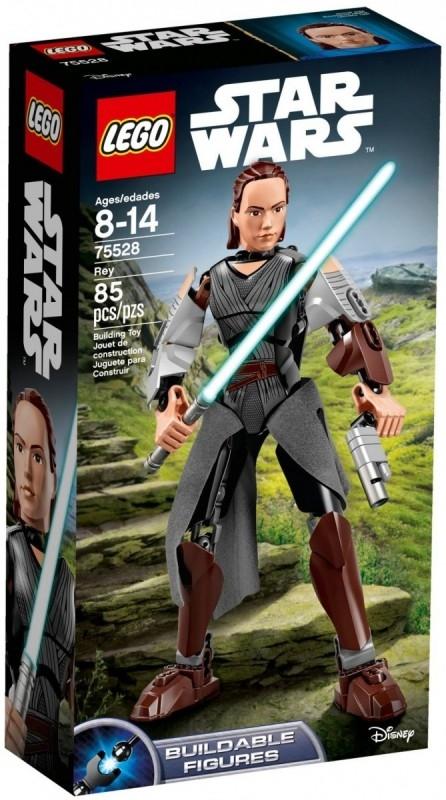 Star Wars Rey (75528)