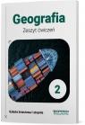 Geografia. Zeszyt ćwiczeń. Szkoła branżowa I stopnia. Klasa 2 N7268 Małgorzata Ziarnowska