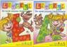 (158) Literki. Do nauki pisania i kolorowania MIX praca zbiorowa