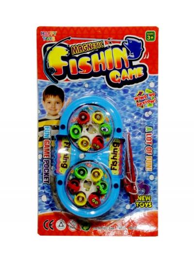 Gra rybki