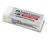Gumka Dust Free plastikowa duża Faber-Castell (187120 FC)
