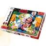 Puzzle Maxi 24 Myszka Miki i Przyjaciele Biwak (14220)