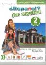 Espanol por supuesto 2-A2 podręcznik Palomino Maria Angeles