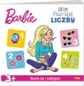 Barbie Poznaję liczby