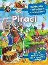 Piraci. Panoramy z naklejkami