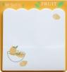 Karteczki samoprzylepne Summer Fruit (445768)mix wzorów