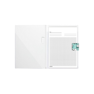 Notes Biurfol A5 krata (NNO-07-12)