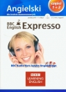 BBC English Expresso Angielski dla średnio zaawansowanych części 1+2