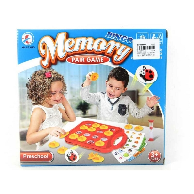 Gra zręcznościowa Icom memory (DD018185)