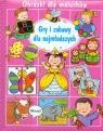 Gry i zabawy dla najmłodszych Obrazki dla maluchów  Beaumont Emilie