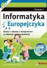 Informatyka Europejczyka poziom 2 z płytą CD