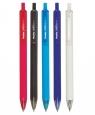 Długopis Linea Oil Gel - niebieski (66204PTR)