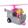 Psi Patrol: Pojazd podstawowy z figurką - Sky i helikopter (6052310/20114324)