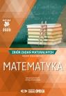 Matematyka Matura 2020 Zbiór zadań maturalnych Poziom podstawowy Ołtuszyk Irena, Stachnik Witold