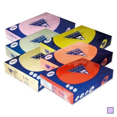 Papier kolorowy Trophee lawendowy (1972)