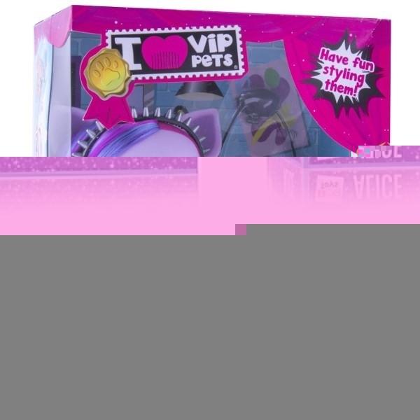 Vip Pets Alice, Punk