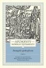 Apokryfy Nowego Testamentu Ewangelie apokryficzne Tom 1 Część 2 Św. Starowieyski Marek