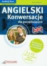 Angielski Konwersacje dla początkujących z płytą CD Atkinson Victoria