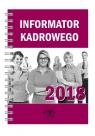 Informator kadrowego 2018
