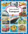 Transport. Świat w obrazkach